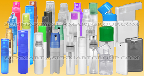 Plastic 2ml~30ml