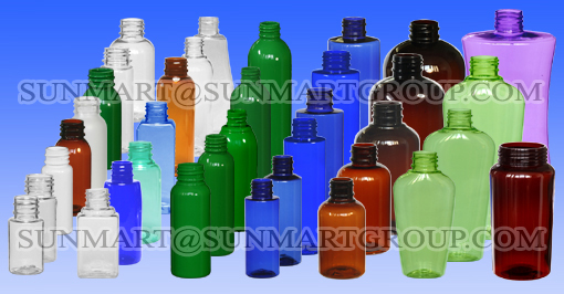 PET Preform & Bottles